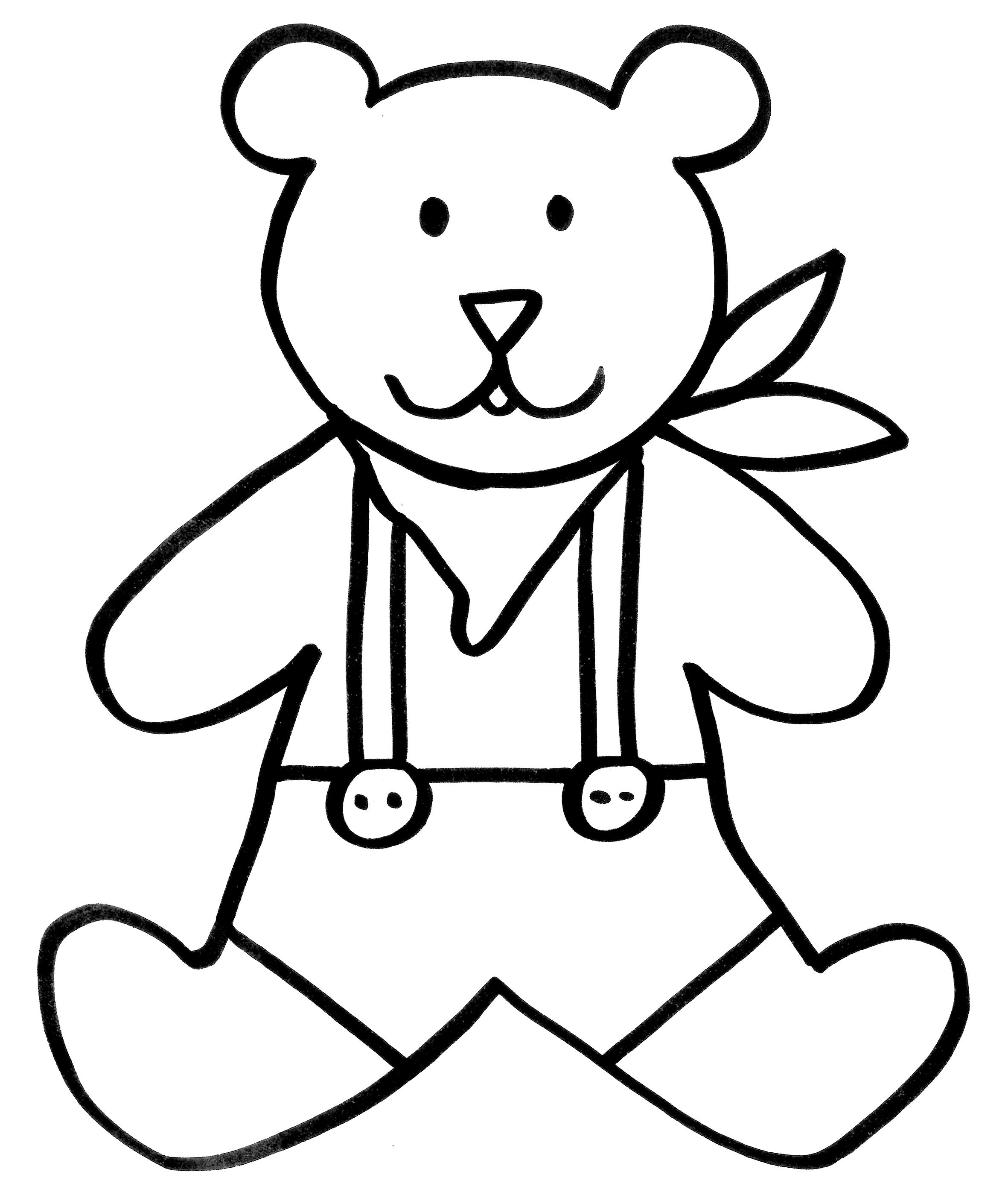 Groß Teddybär Maske Vorlage Galerie - Ideen Wieder Aufnehmen ...