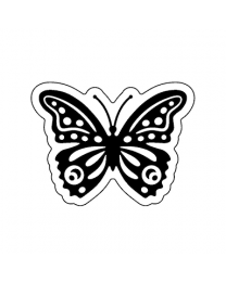 EasyStamp Schmetterling
